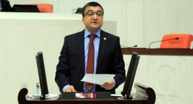 CHP'den '24 saat yayın yapan TRT tarım kanalı açılsın' önerisi