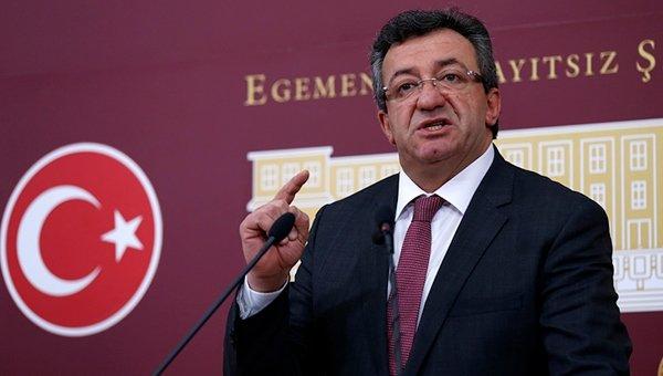 CHP'li Altay'dan AKP-MHP ittifakı açıklaması: Milli değil, siyasi ikbal mutabakatı