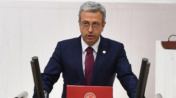 CHP'li Antmen'den, Süleyman Soylu'ya 10 Ekim soruları