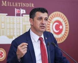 CHP'li Gaytancıoğlu sordu: TKDK kaynakları FETÖ'cülerce, FETÖ'cülere mi kullandırıldı?