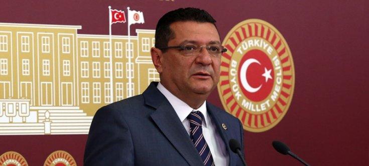CHP'li Göker, Tarım Bakanı'na süt fiyatlarını sordu