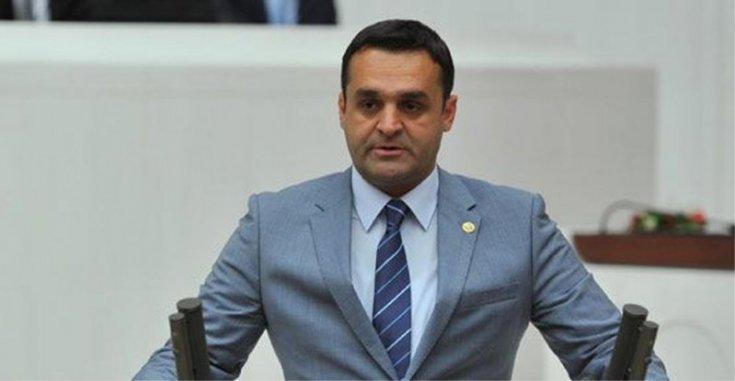 CHP'li Karadeniz, Şenocak'ın istifasını değerlendirdi: İsabetli bir karar olmuş