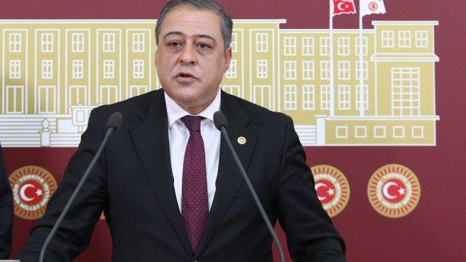 CHP'li Mevlüt Dudu: 91'den beri Türkiye'nin partisi olmaktan çıktık