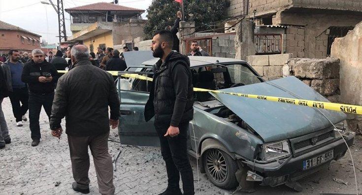 CHP'li Mevlüt Dudu'nun iddiası: Roketler Türkiye içinden ateşlendi