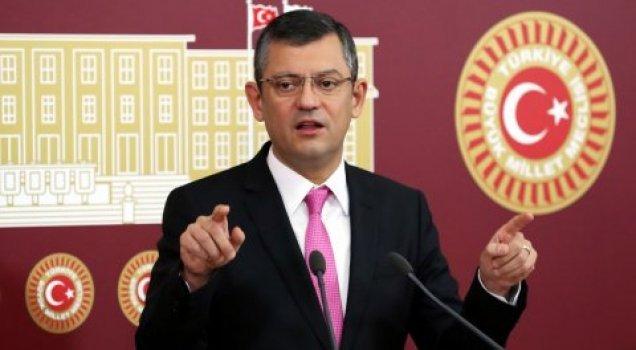 CHP'li Özel: Seçimi takır takır alacağız