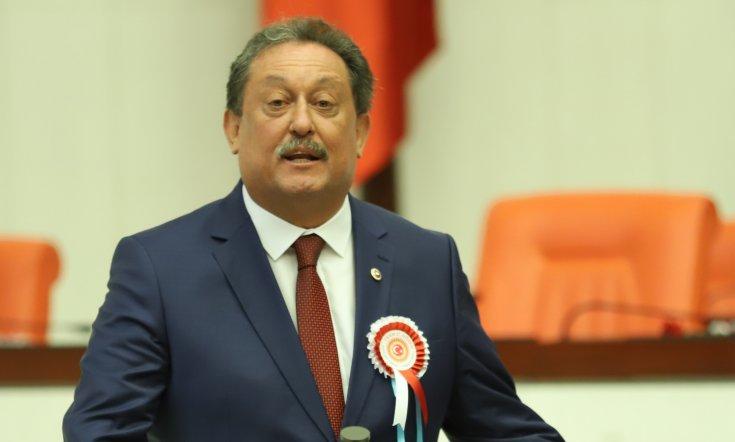 CHP'li Özer'den, Bakan Albayrak'a YEP sorusu