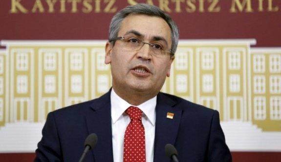 CHP'li Yılmaz: Ankara'da gözaltına alınanlar toplama kampında mı tutuluyor?