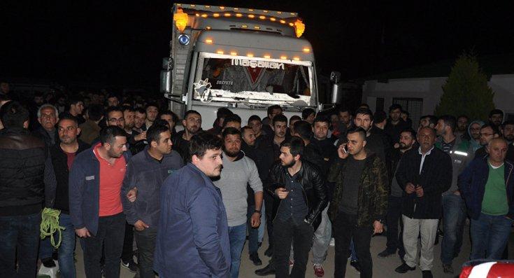 Çiftlik Bank mağdurları, tesisi bastı: Bölgeye JÖH sevk edildi