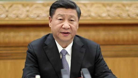 Çin Cumhurbaşkanı Xi Jinping: Topraklarımızın bölünmesine izin vermeyiz