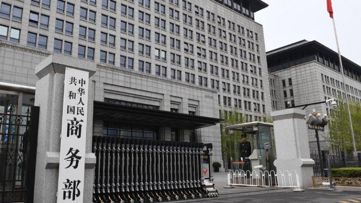 Çin ek dava için DTÖ'ye başvurdu