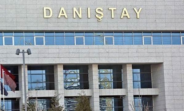 Danıştay savcısı: Bakanlar Kurulu kararı Anayasa'ya aykırı, iptal edilsin