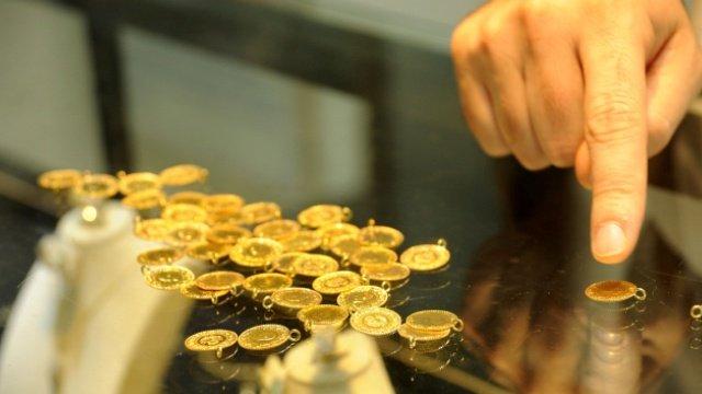 Darphaneden çeyrek altın açıklaması: Giderek azalıyor