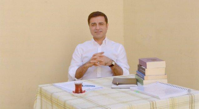 Demirtaş: Kürtler Erdoğan'a oy vermeyecek