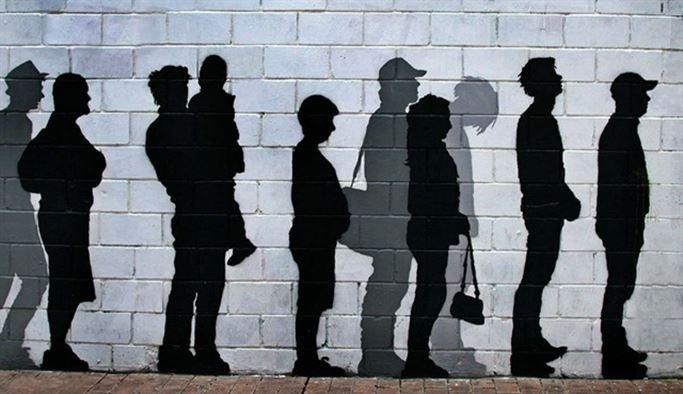 DİSK-AR: Gerçek işsiz sayısı 6,4 milyon