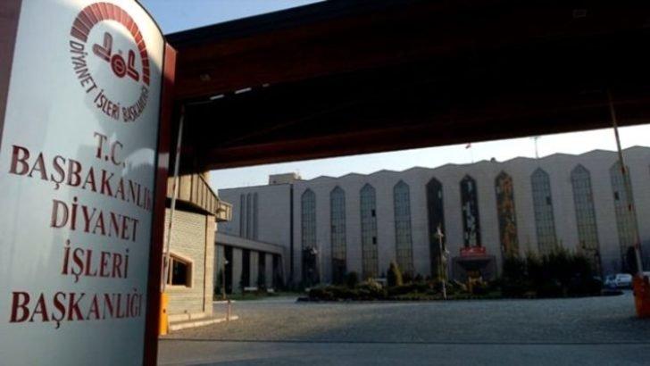 Diyanet'in bütçesi 29 kurumu geride bıraktı