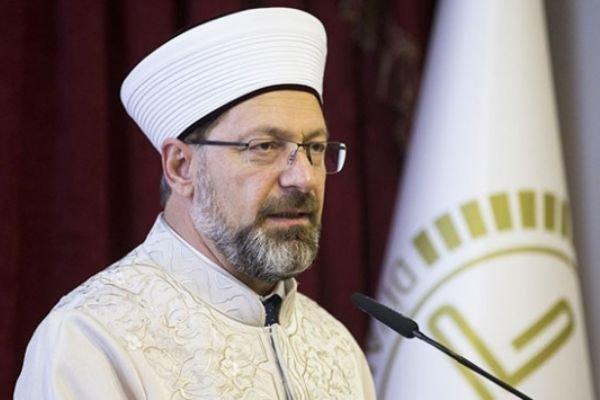 Diyanet'ten Suriye'de görev yapacak imamlara laiklik karşıtı eğitim