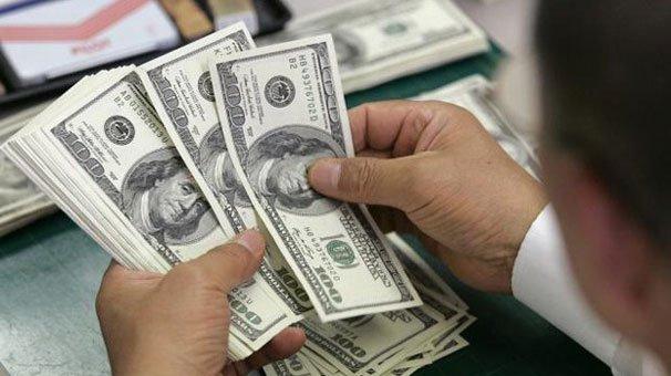 Dolar 4.63 liranın üzerine çıktı