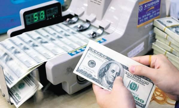 Döviz yükseldi, özel sektörün borcu bir haftada 112 milyar lira arttı