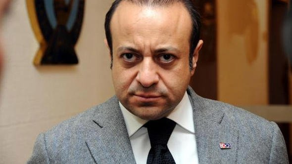 Egemen Bağış: İnce, numarayı AK Partiden öğrendi