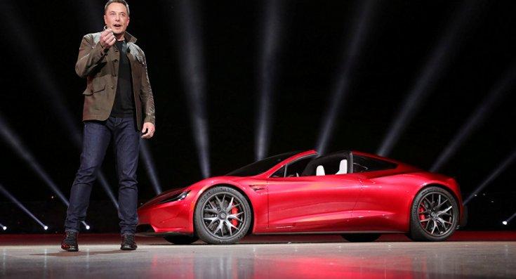 Elon Musk: Bu yıl içinde Tesla'yı Türkiye'de piyasaya sürmeyi planlıyoruz
