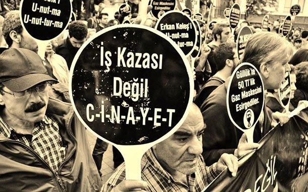 'Emeklilik çağında çalışan' en az 228 işçi hayatını kaybetti
