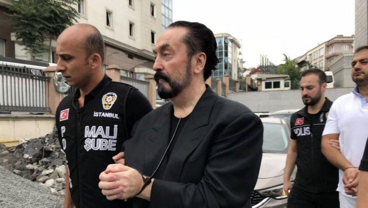 Emniyet'ten Adnan Oktar örgütü raporu