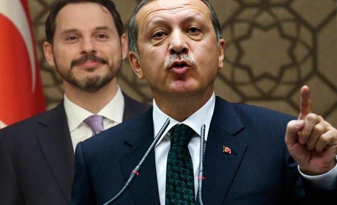 'Erdoğan, Albayrak'ı halefi olarak hazırlıyor'