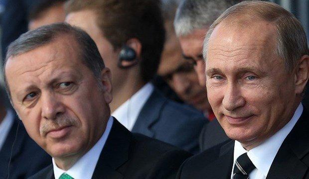 Erdoğan, İdlib için Rusya'ya gidiyor