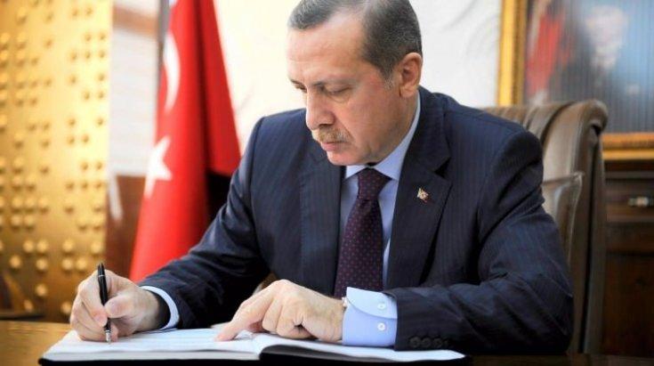 Erdoğan onayladı: geçiş ücretleri cezaları yüzde 60 azalıyor