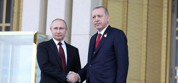 Putin, Türk Akımı için İstanbul'a geliyor 12