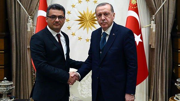 Erdoğan'dan KKTC'ye tavsiye: Nüfusunuzu Rumlar'la eşitleyin