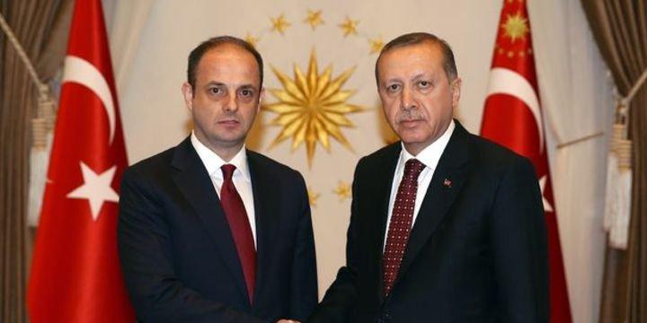Erdoğan'ın Merkez Bankası Başkanı Çetinkaya'yla görüşmesinin nedeni belli oldu