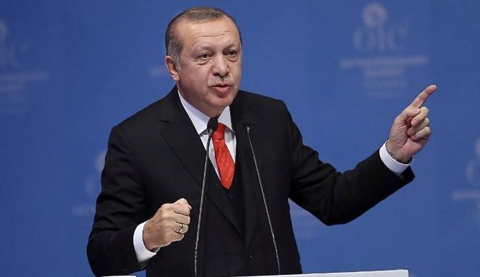 Erdoğan'ın yapılsın dediği 'Okul altına otopark' projesini 2016'da Milli Eğitim Bakanlığı iptal etmiş