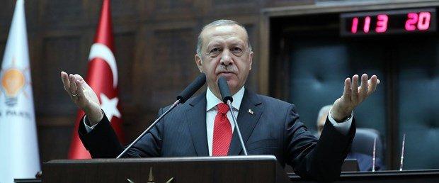 'Erdoğan'ın yeni hanedanlığı Türkiye'yi yatırım yapılamaz hale getiriyor'