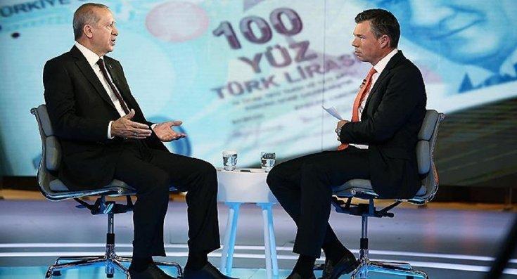 Erdoğan'la görüşen uluslararası yatırımcılar, Reuters'e konuştu: Muhalefetle savaşıyor, başarısız darbe girişimiyle savaşıyor; şimdi de piyasalarla savaşıyor