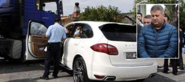 Ergenekon Davası'nın gizli tanığı 1 milyon lira kefaletle serbest bırakıldı