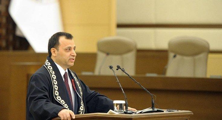 Eski AYM üyesi Altan: Başkan Zühtü Arslan'ın polisleri uyarmasına rağmen gözaltına alındım