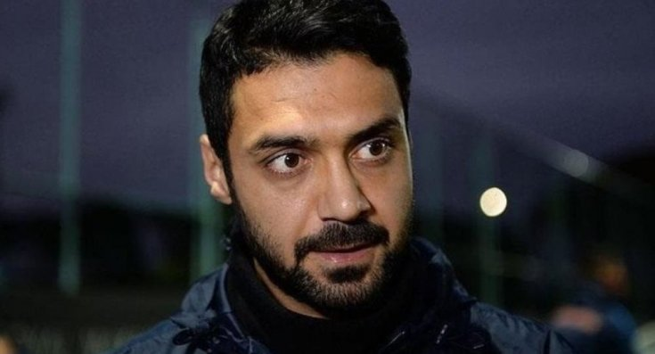 Eski futbolcu Bekir İrtegün'den FETÖ itirafı: Emre Belözoğlu'nun evinde sohbete katıldım