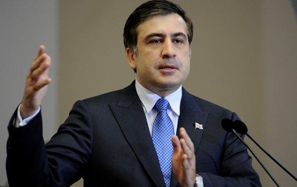 Eski Gürcistan Devlet Başkanı Mihail Saakaşvili Kiev'de kaçırıldı