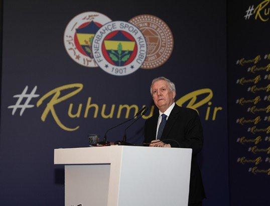Fenerbahçe tarihinde bir ilk: Kongre statta yapılacak
