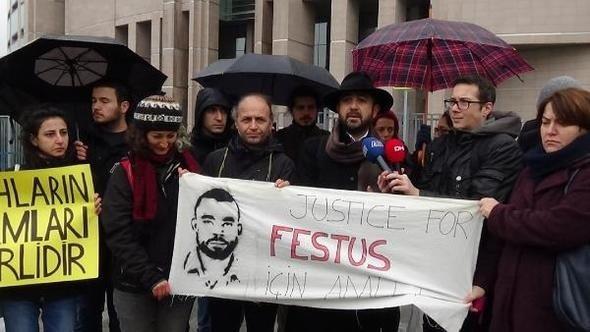 Festus Okey davası 11 yıl sonra yeniden başladı