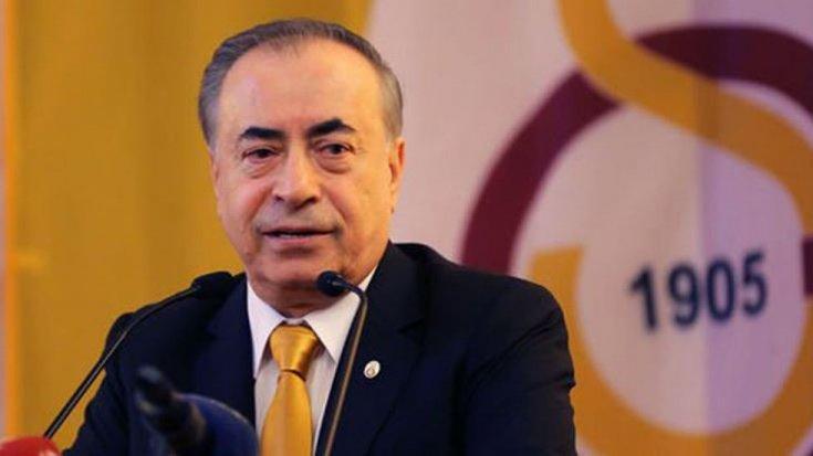Galatasaray Başkanı Cengiz bir kez daha PFDK'ya sevk edildi