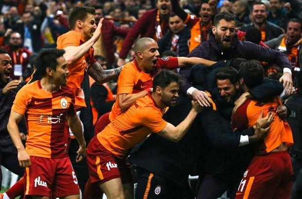 Galatasaray Konyaspor'u 2-1 mağlup etti