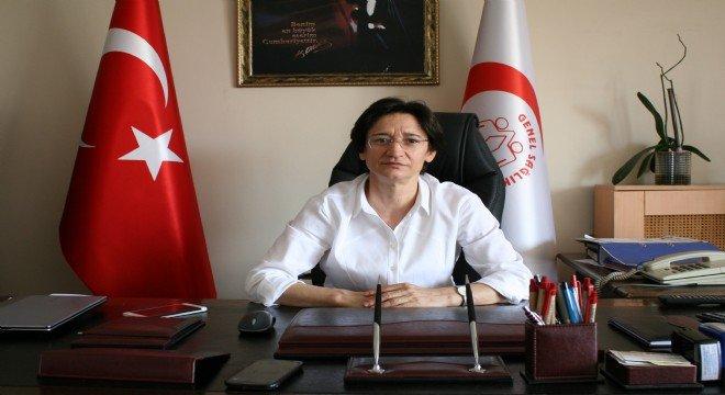 Genel Sağlık-İş: Türkiye, kadınların siyasette temsilinde ilk 100'de bile yer almıyor!