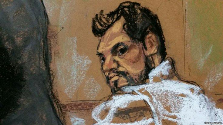 Hakan Atilla davasında karar günü