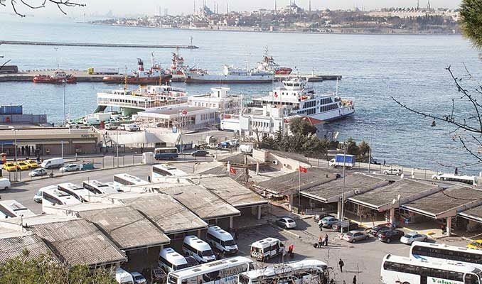 Harem Otogarı, Kurtköy'e taşınıyor