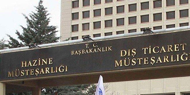 Hazine 2.7 milyar lira borçlandı