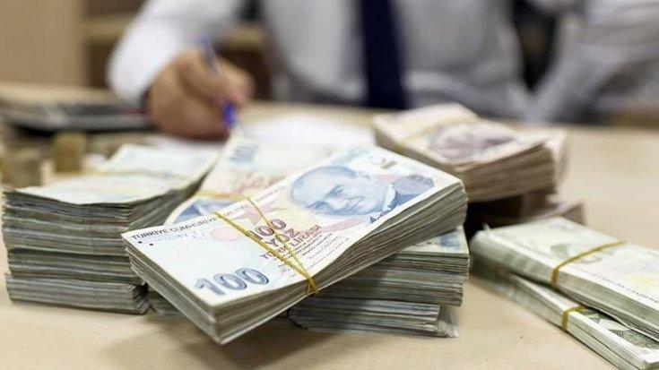 Hazine, 4 yılda  512 milyar lira faiz ödeyecek
