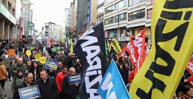 """Haziran Hareketi'nden """"Afrin"""" açıklaması: Milli mesele değil, iç siyasete yönelik"""