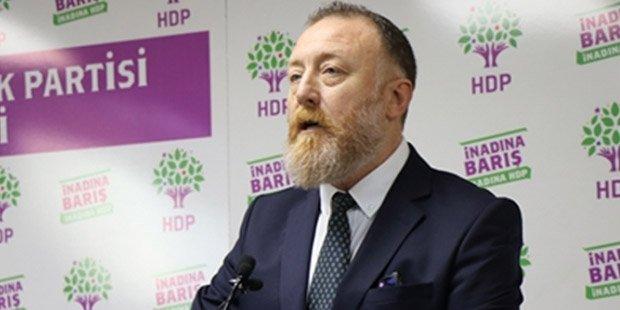 HDP'den muhalefete 2. tur teklifi
